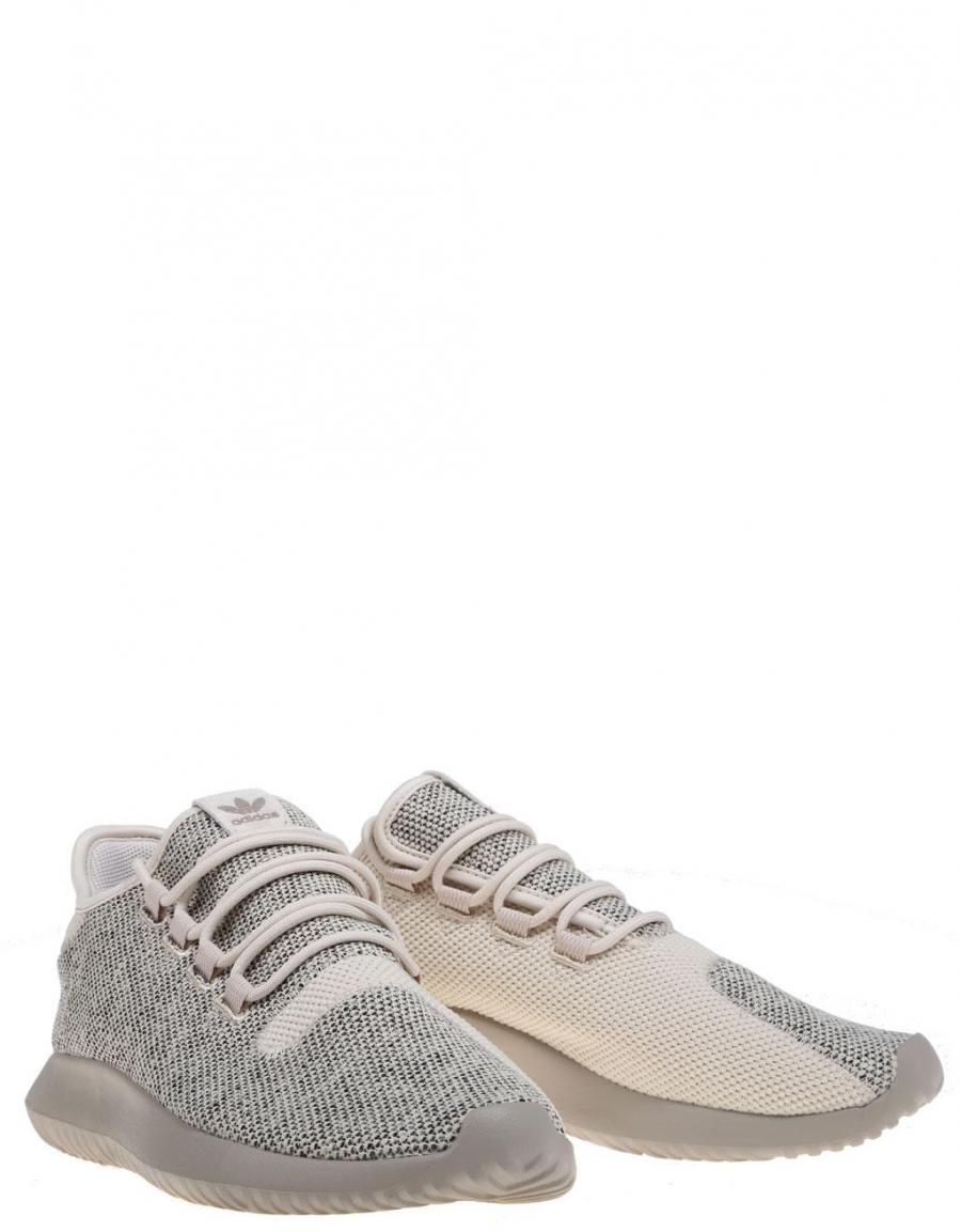 adidas tubular shadow zapatillas beige lona 61301. Black Bedroom Furniture Sets. Home Design Ideas