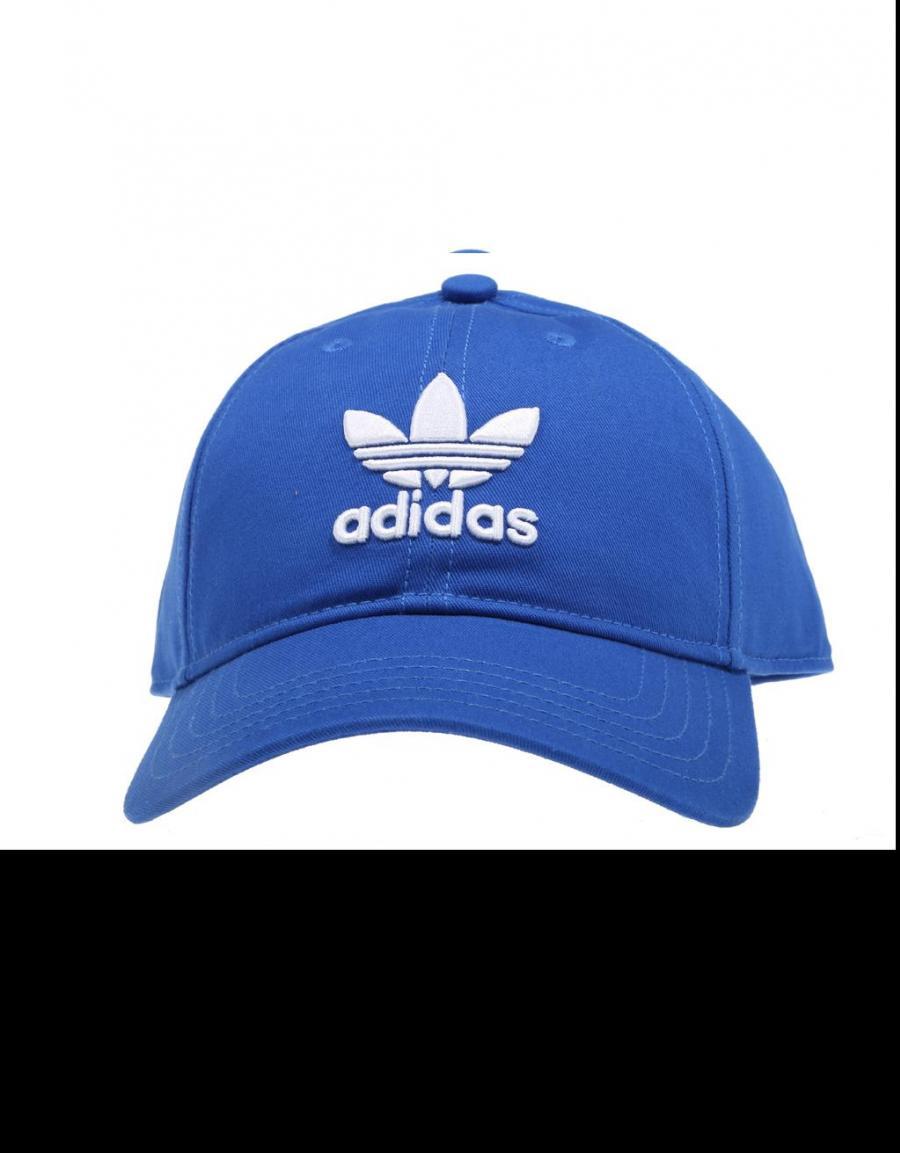 Gorra Adidas TREFOIL CAP en Azul marino. TREFOIL CAP  TREFOIL CAP ... ed9be0d0489