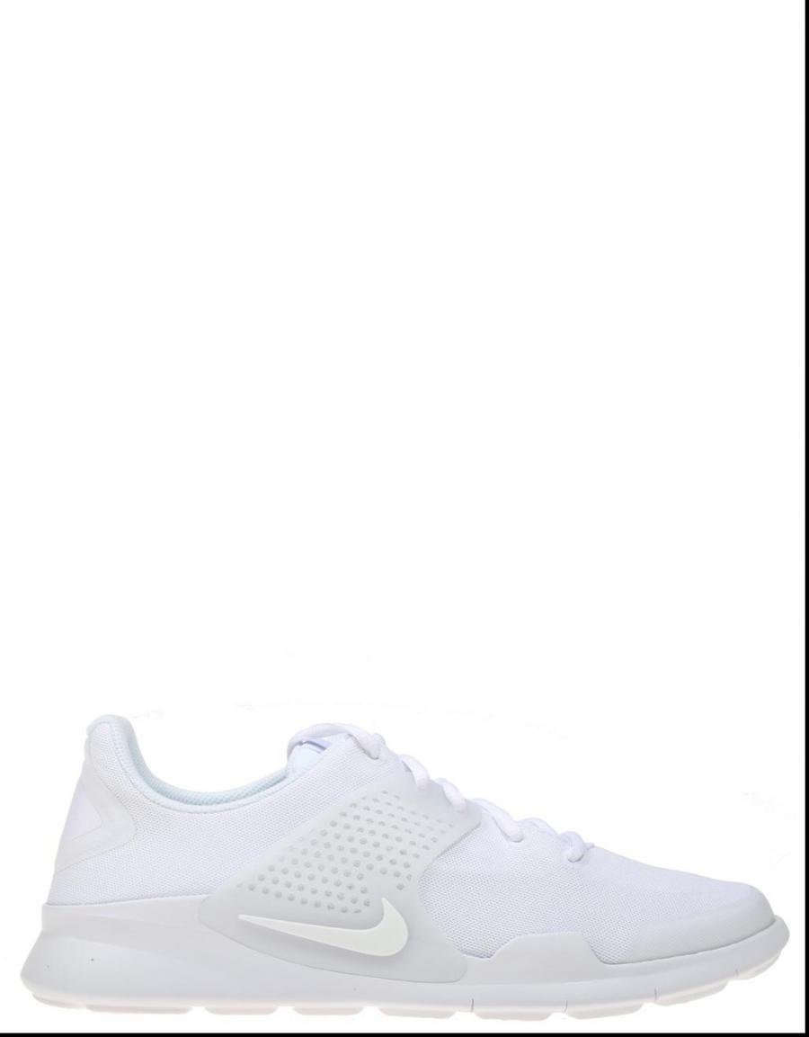 63032 Arrowz Zapatillas Nike Lona Blanco qwY47F8