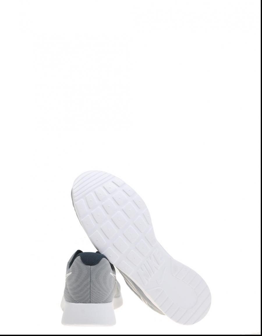 Nike Tanjun zapatillas Gris Lona 63035