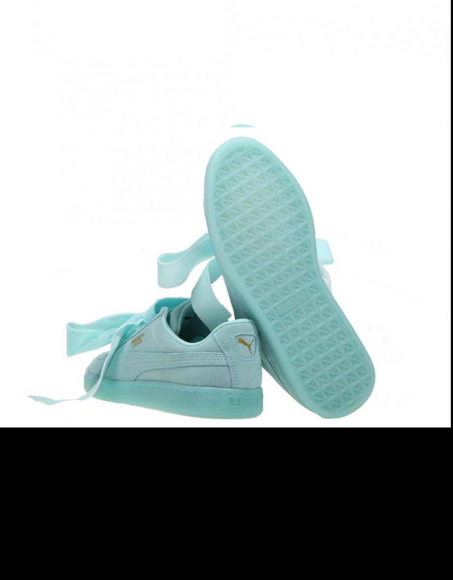 Zapatillas Puma Suede Heart