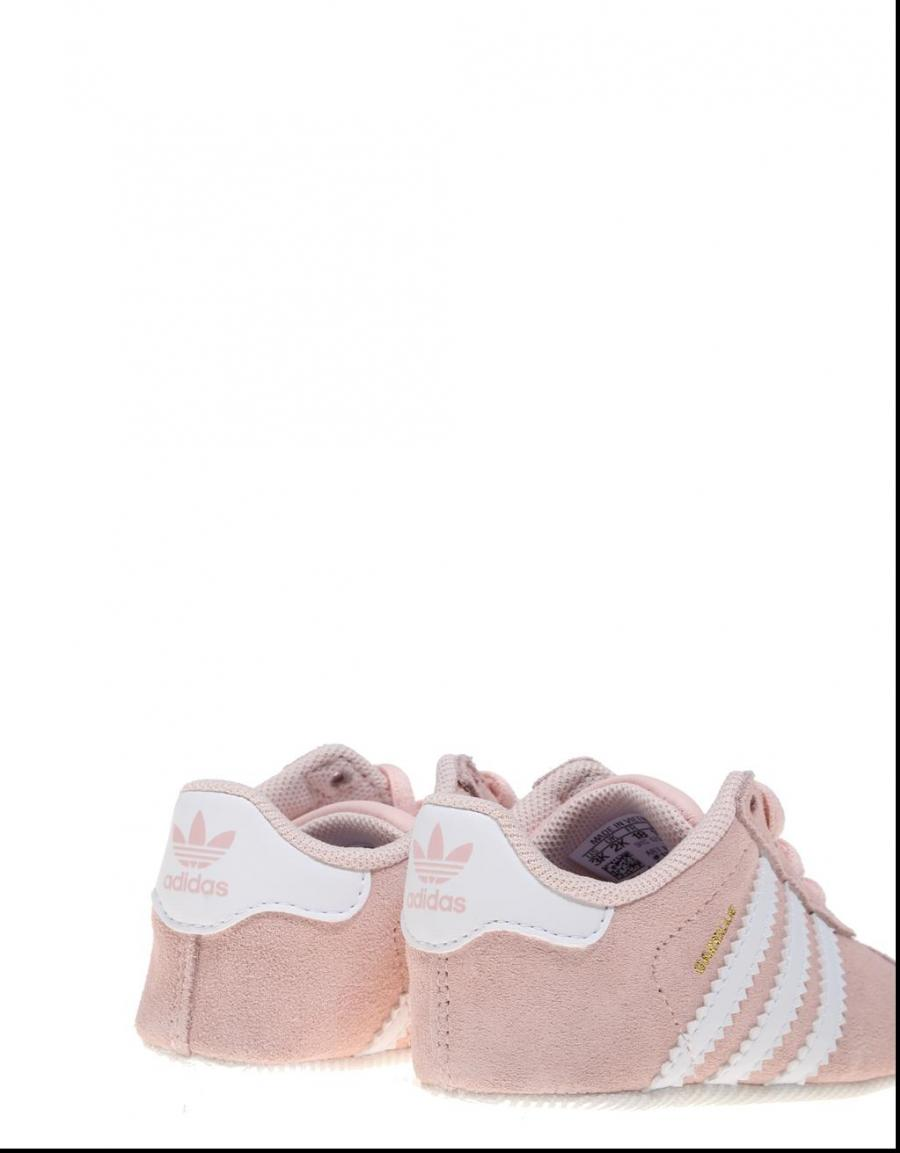 zapatillas adidas gazelle crib