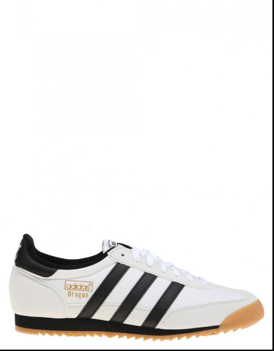275348672 Zapatillas ADIDAS DRAGON OG 63670 421060063670 en Blanco. DRAGON OG · DRAGON  OG ...