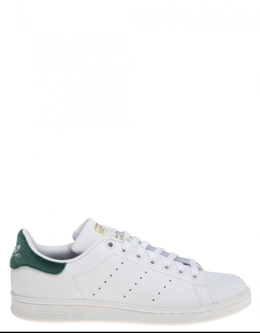 d6787ba7a8b Zapatillas ADIDAS STAN SMITH J en Blanco. STAN SMITH J · STAN SMITH J ...