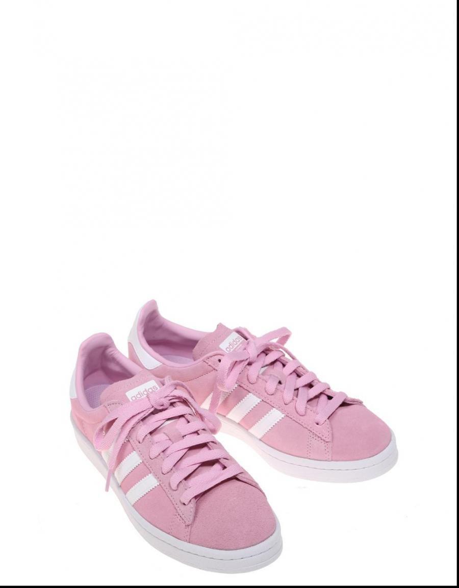 adidas campus rosas