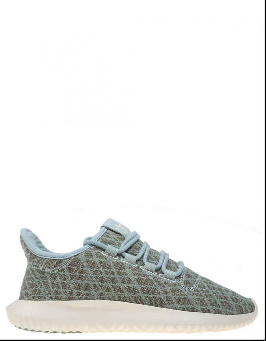 Zapatillas Adidas TUBULAR SHADOW W en Kaki. TUBULAR SHADOW W  TUBULAR  SHADOW W ... b83240ba5f2c4