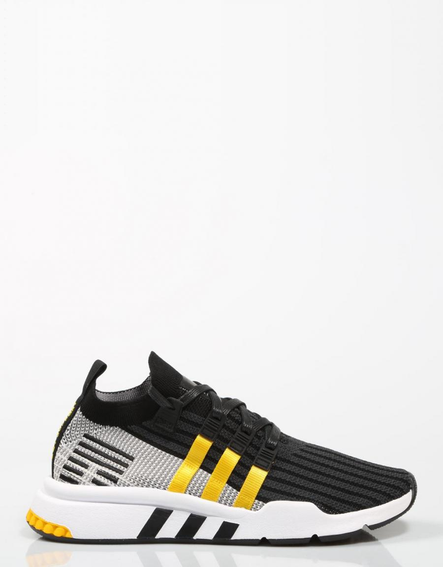 ADIDAS Eqt Support Mid Adv, zapatillas | Negro | zapatillas 64705 f03eb7