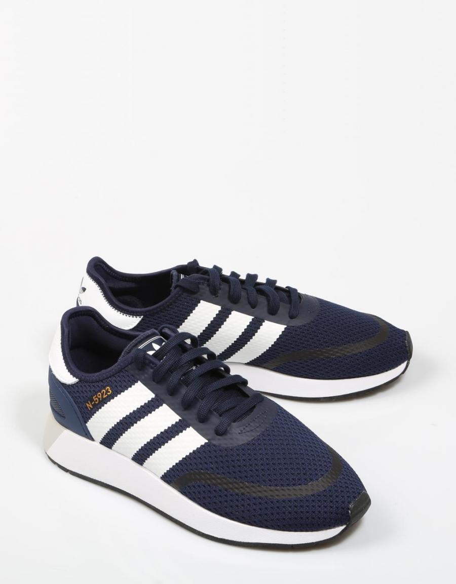 ADIDAS Azul N 5923, zapatillas Azul ADIDAS marino Lona | 64734 5ad117