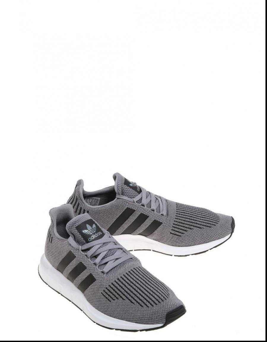adidas hombres zapatillas grises