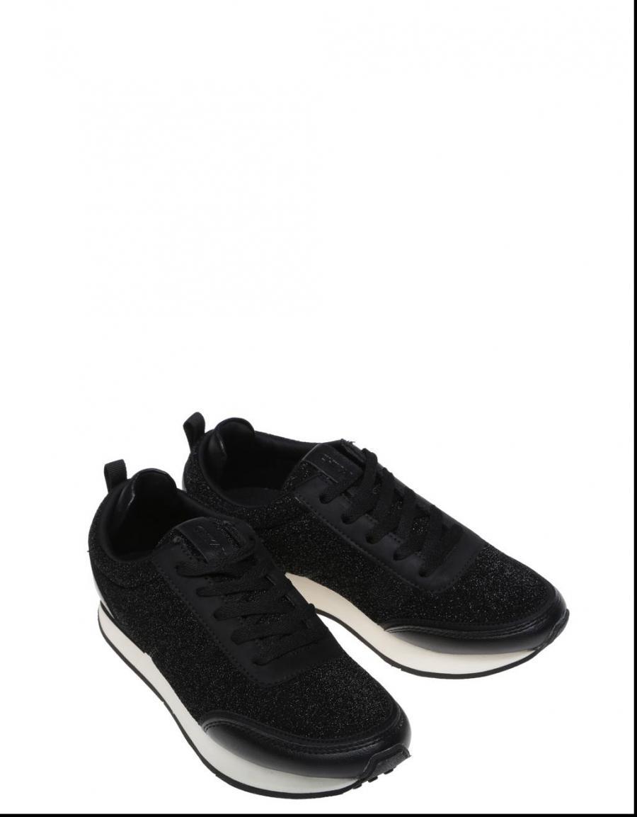 Chika10 - Zapatillas Agnes 03 negro Precios de venta en línea Descuento perfecto Localidades de salida Precio barato v3ep8Ho9