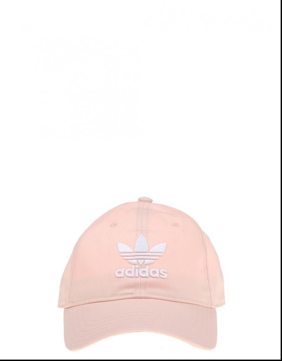 Gorra ADIDAS TREFOIL CAP en Rosa. TREFOIL CAP · TREFOIL CAP ... 4cecfdaff2a