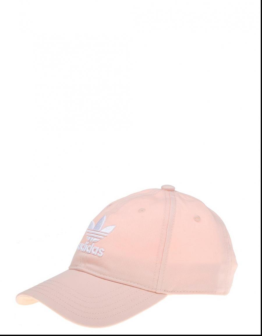 Gorra ADIDAS TREFOIL CAP en Rosa. TREFOIL CAP · TREFOIL CAP · TREFOIL CAP  ... 19a325af067