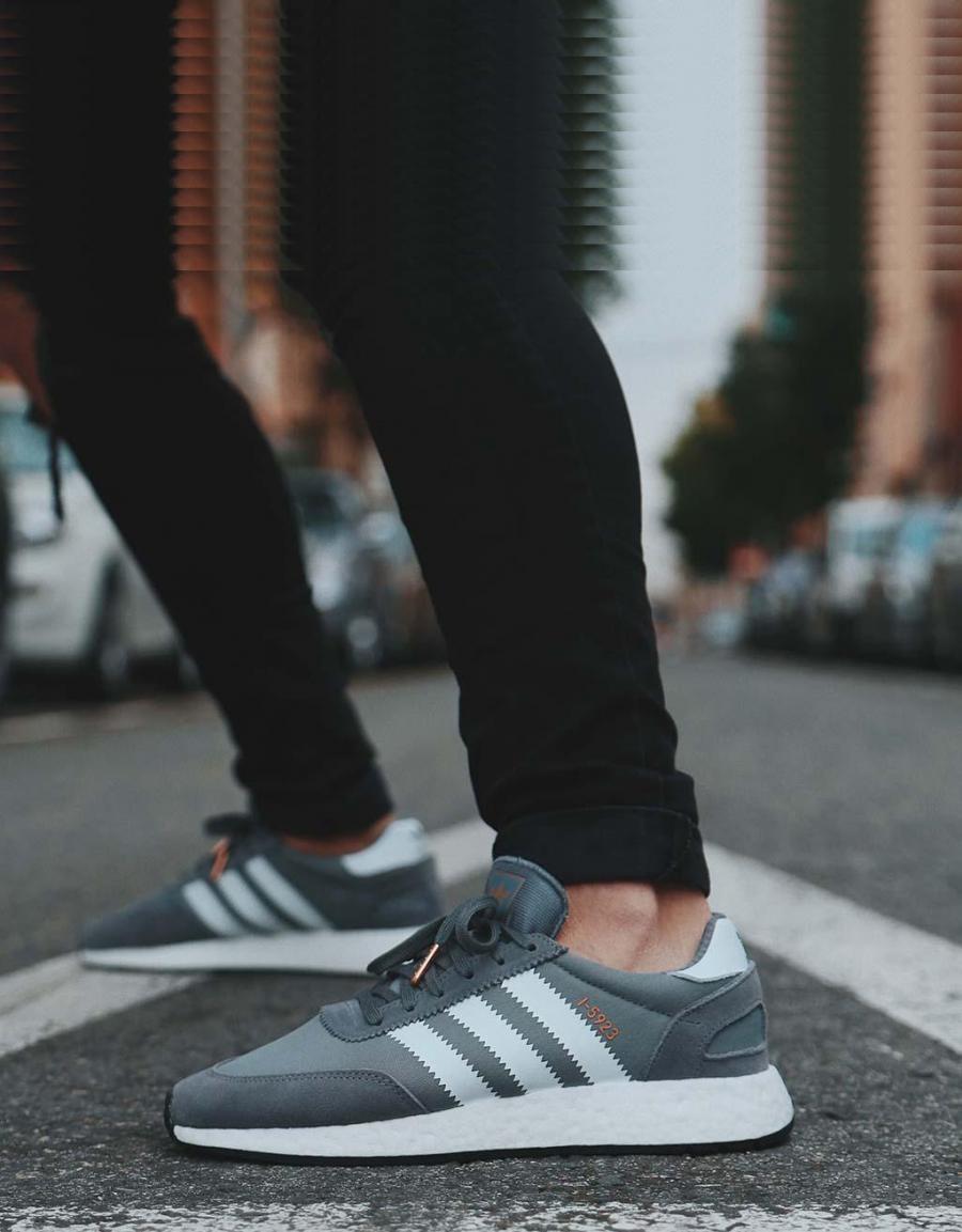 2adidas zapatillas i-5923 hombre
