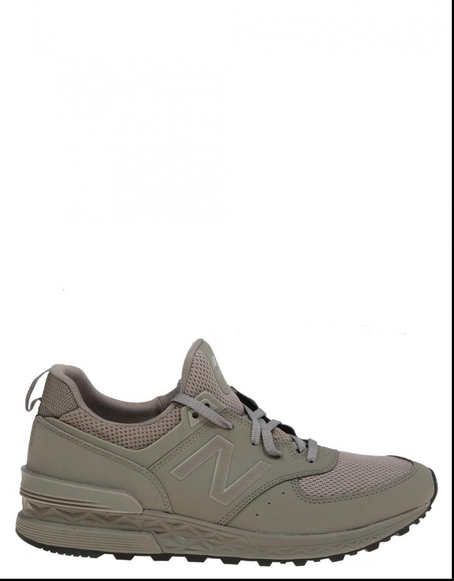 new balance zapatillas beige