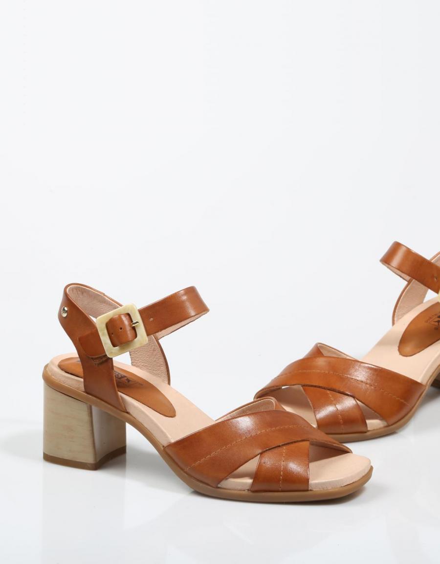 Zapatos Mayka|Sandalias Pikolinos Denia 1638