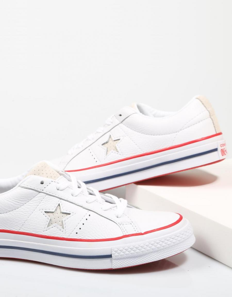 converse one star ox mujer