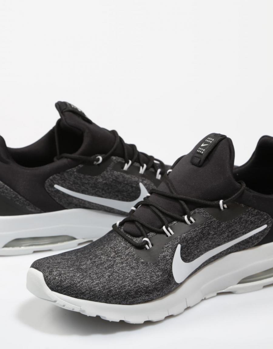 Nike Air Max Motion Racer, zapatillas Negro | 66065 | OFERTA