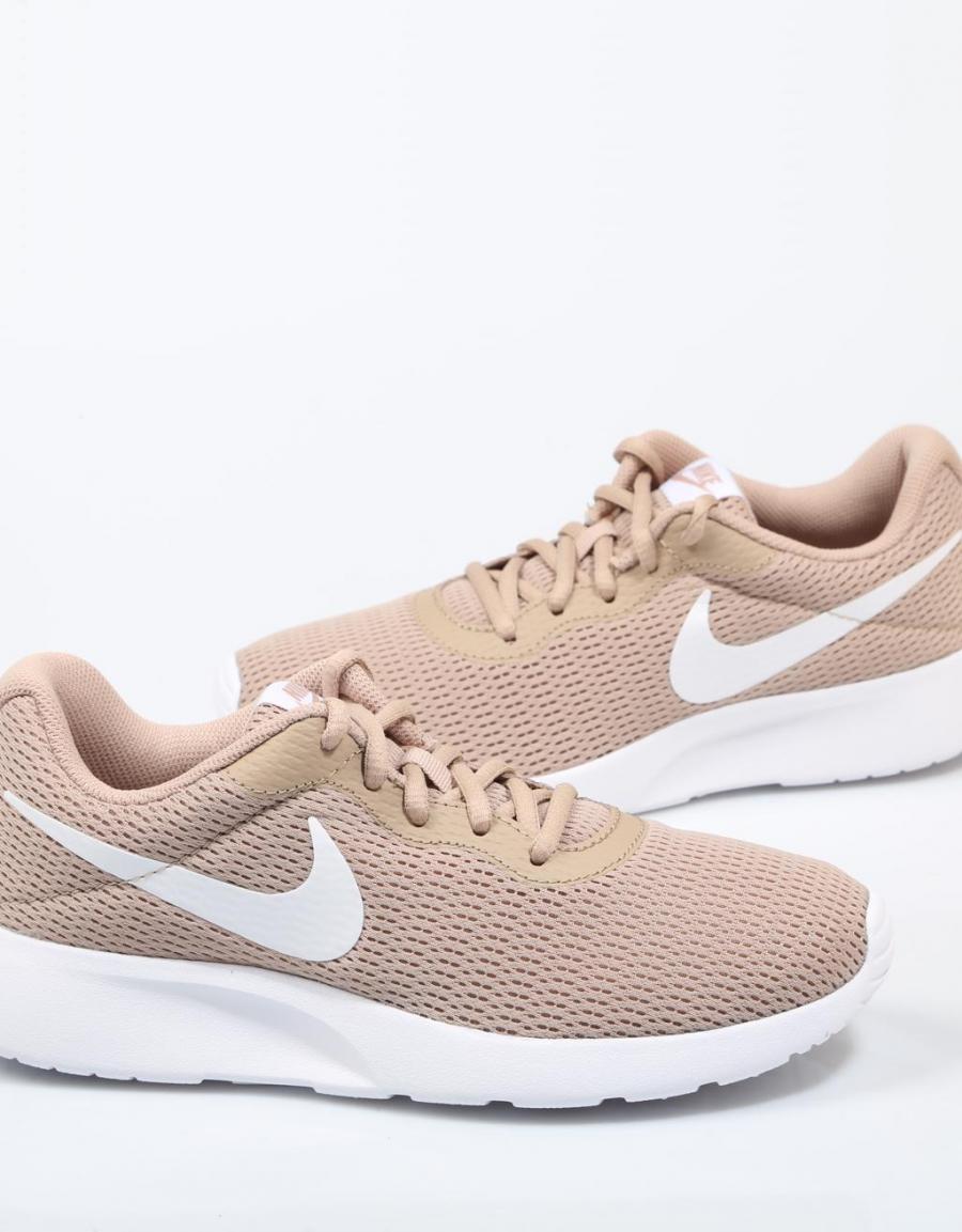 best service ec6ad 3f978 Nike Wmns Tanjun, zapatillas Rosa Lona   66109   OFERTA