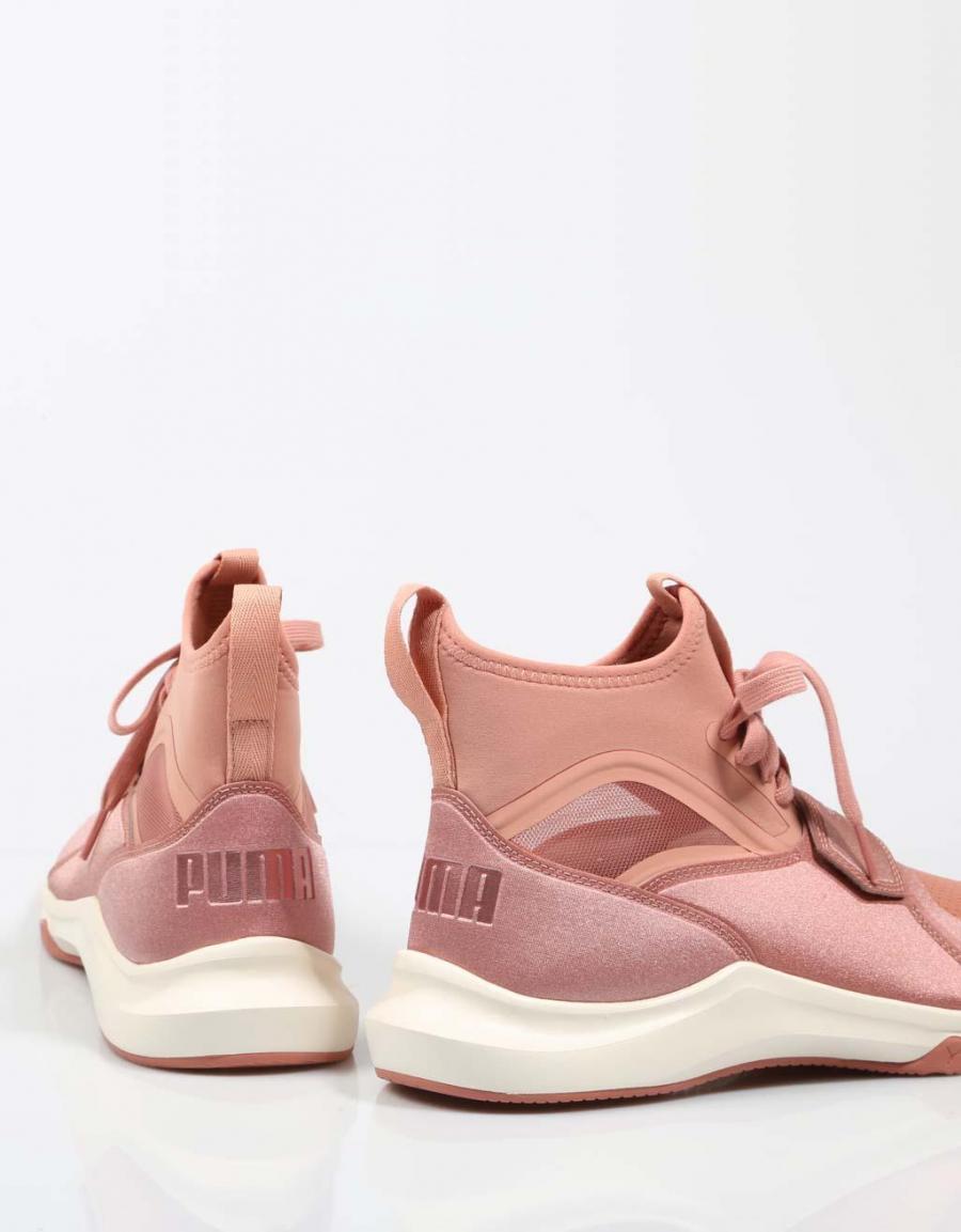 puma rosas zapatillas