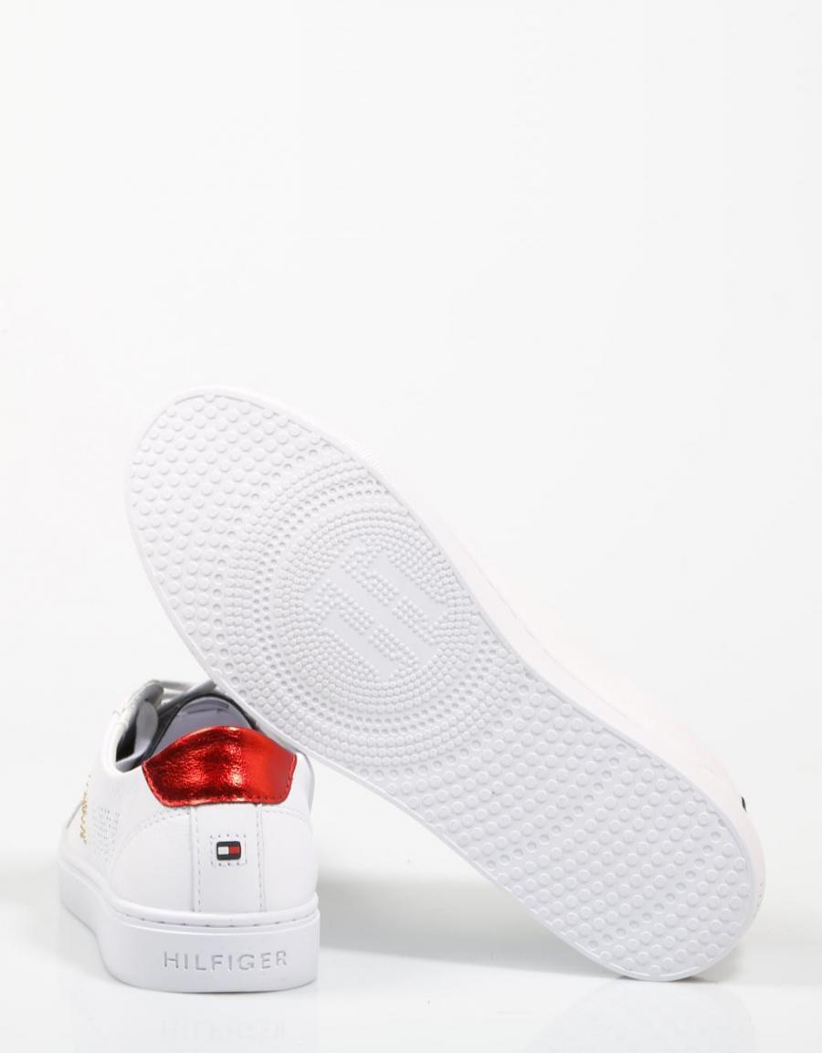 3b12f6d7dd6 Tommy Hilfiger Tommy Star Metallic Sneaker