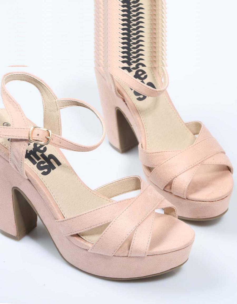 Zapatos Mayka|Sandalias Refresh 064088