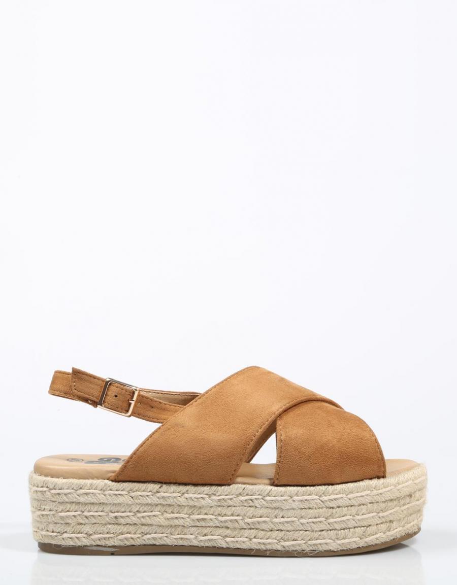 Zapatos Mayka|Sandalias Refresh 63491