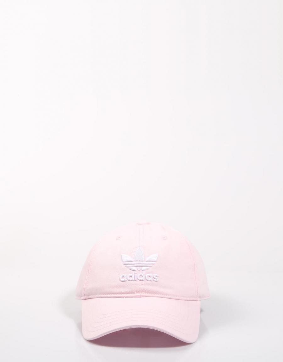 Gorra ADIDAS TREFOIL CAP en Rosa. TREFOIL CAP  TREFOIL CAP ... 12dbf97f150