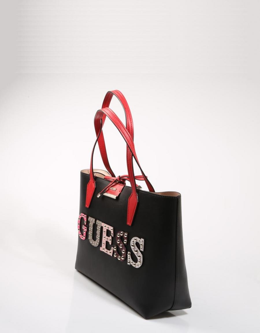655df8f07c Oferta  Guess Bags Bobbi Inside Out Tote