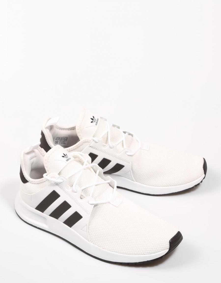 alta calidad el mejor nuevo lanzamiento ADIDAS X Plr, zapatillas Blanco Lona | 67439