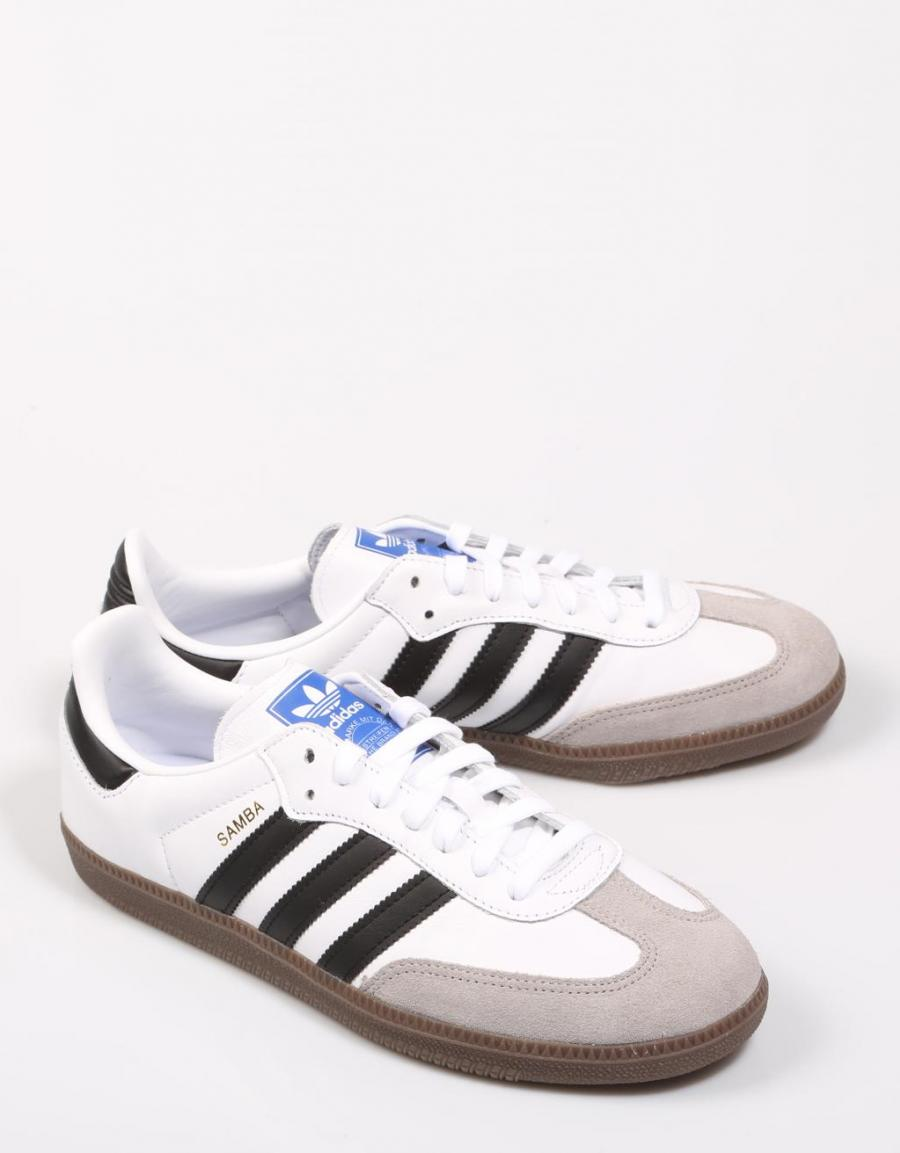 zapatillas adidas samba mujer