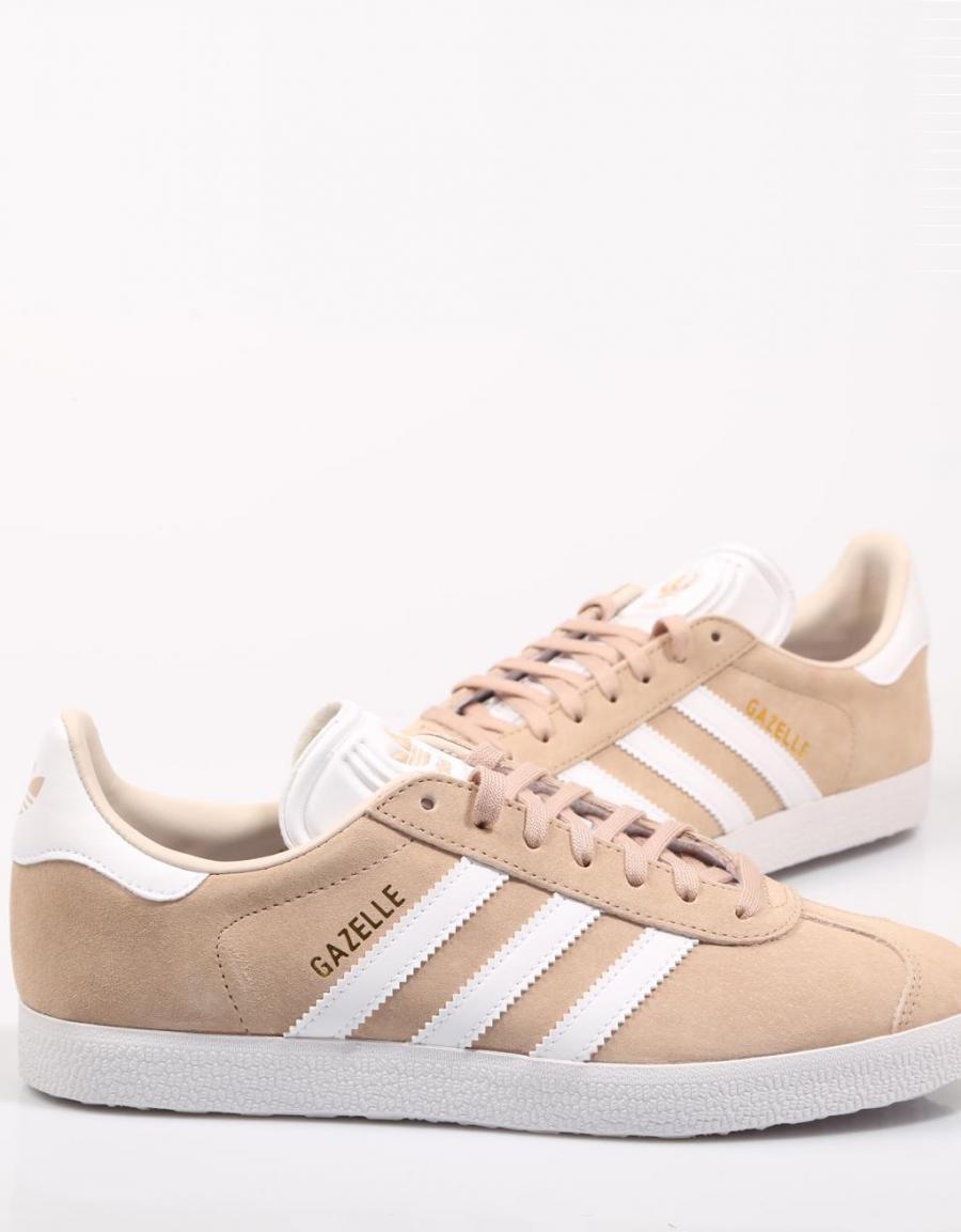 Adidas Gazelle Originals Mayka El Zapatos W Para Zapatillas