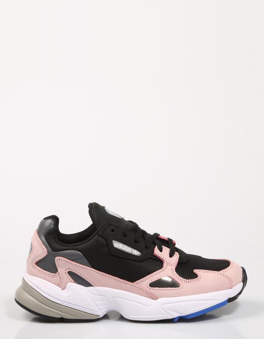 zapatillas lona mujer adidas