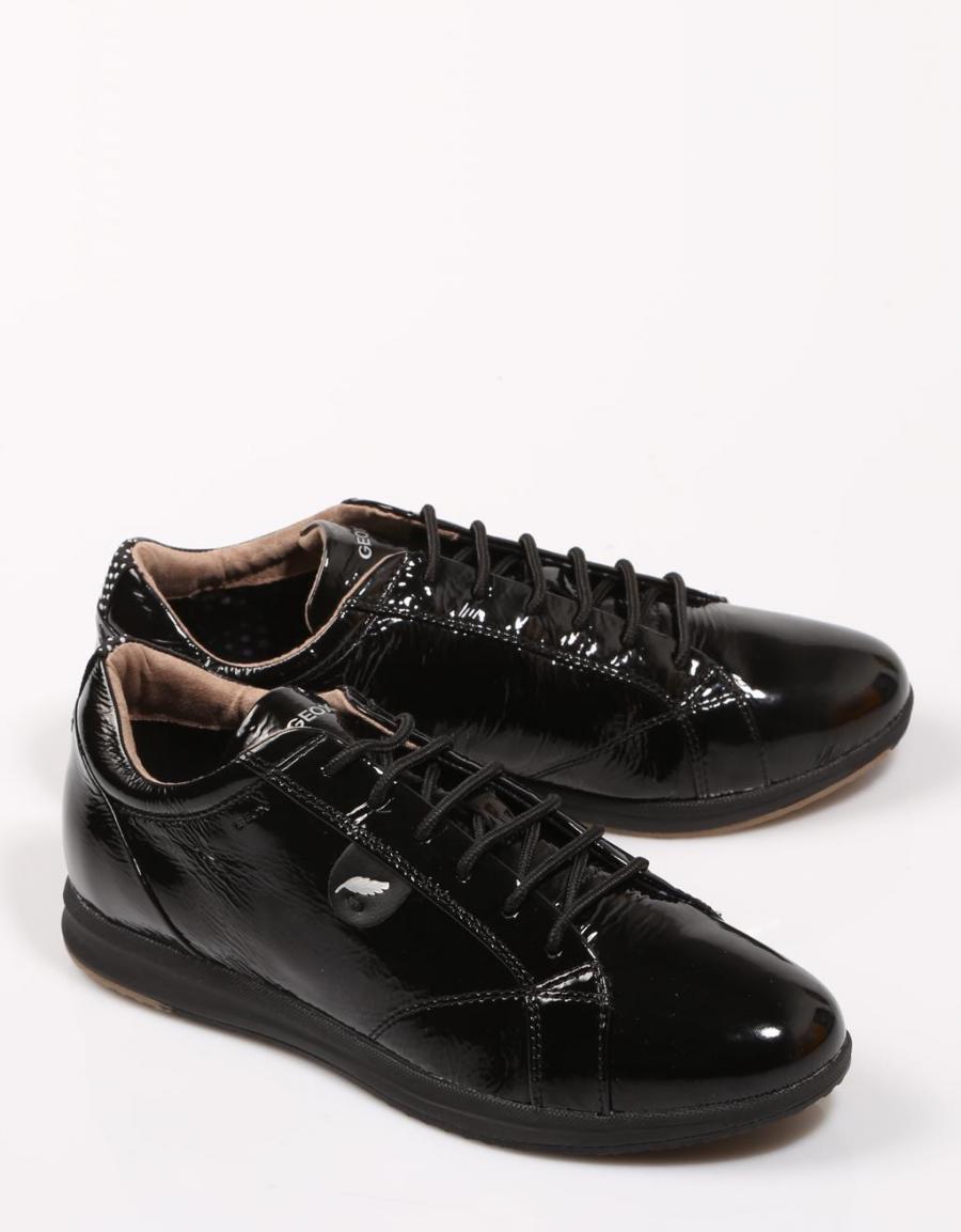 In Geox Sport Negro 67628 D44h5b Tffqfy Senile Charol Avery Zapatos OE6Rvqxw6A