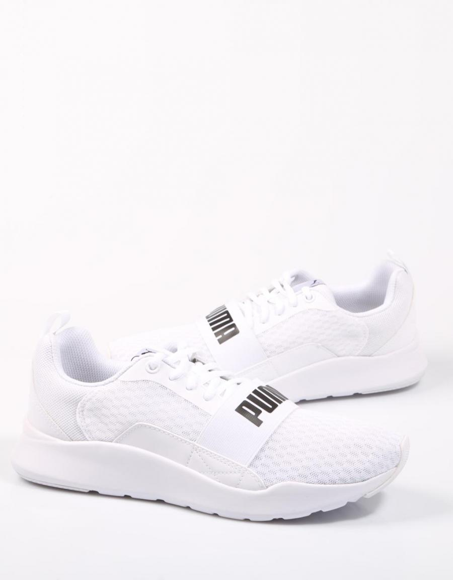 Zapatillas Puma Wired