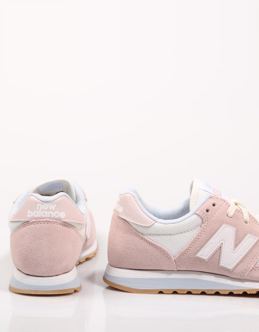 new balance mujer 520 rosa