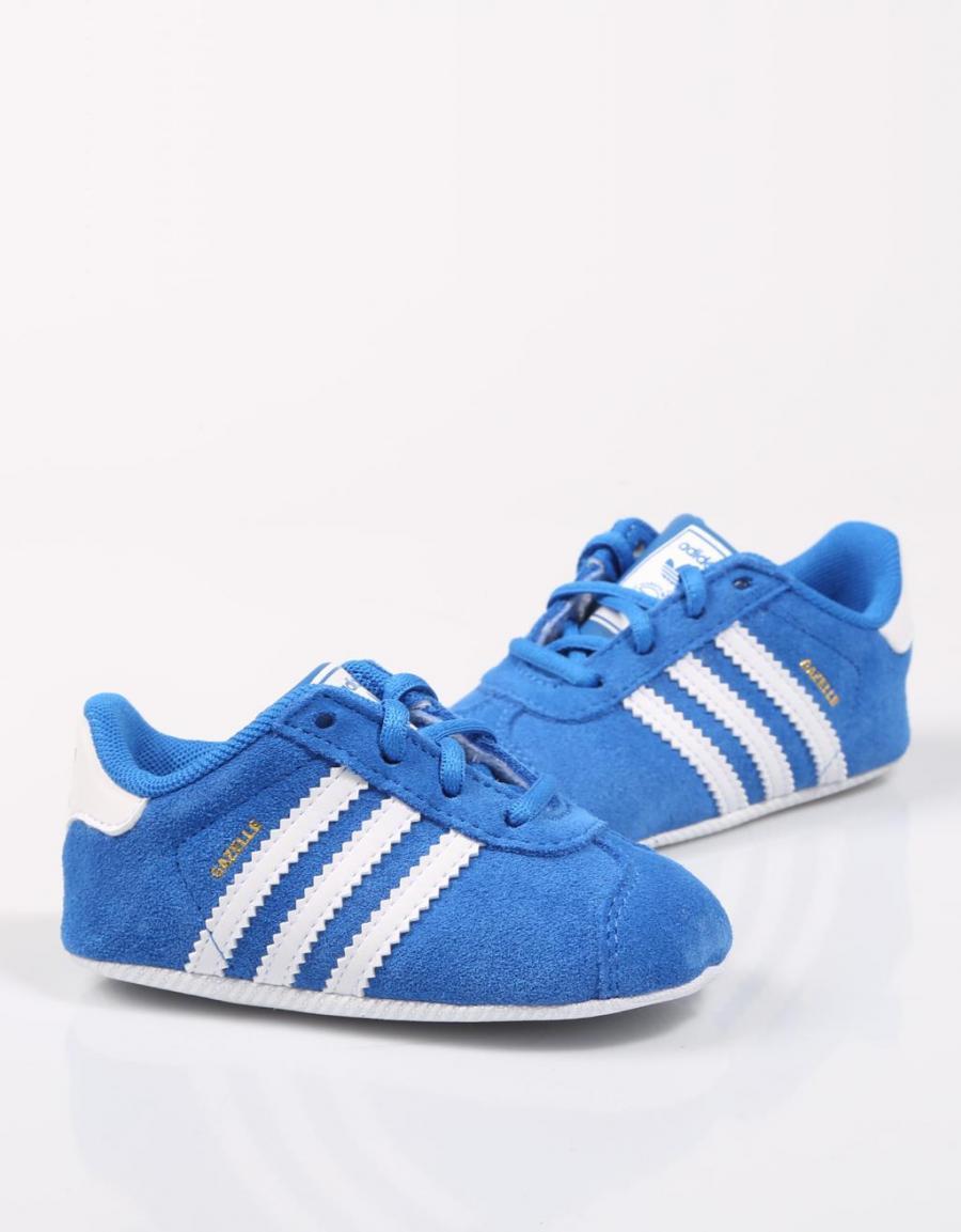 Gazelle Crib 67822 Marino Azul Zapatillas Adidas vp5wqp