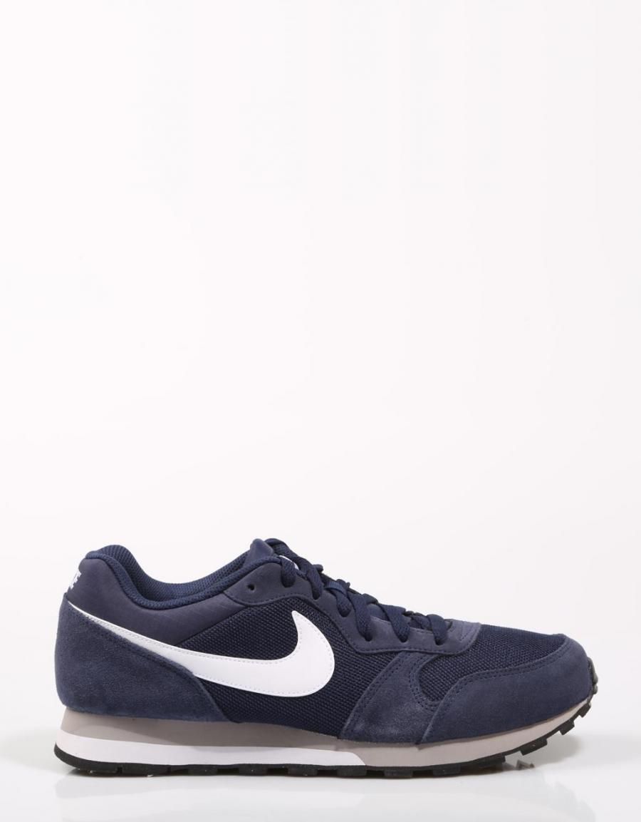 Zapatillas Nike MD RUNNER 2 en Azul marino. MD RUNNER 2 · MD RUNNER 2 ... 7ab02f3c12496