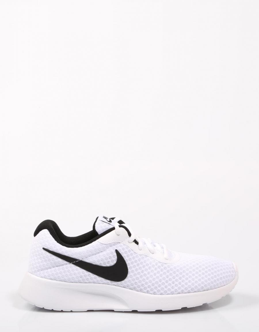 85c0fe4334868 Zapatillas Nike TANJUN en Blanco. TANJUN · TANJUN ...