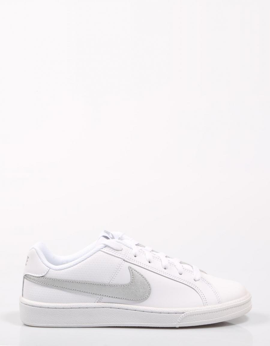 zapatos nike blancos plataforma