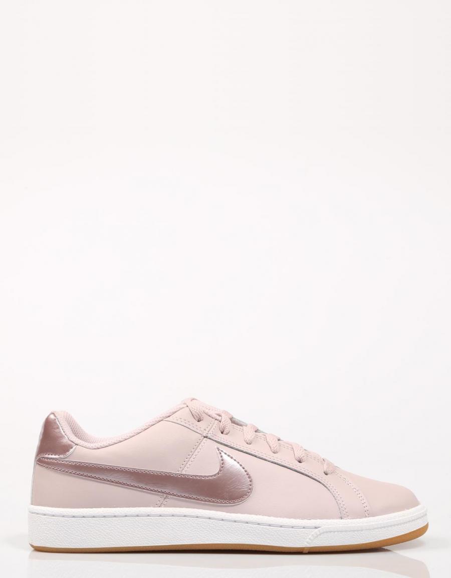 89c8aed6c6 Nike Court Royale, zapatillas Rosa Polipiel | 67902 | OFERTA