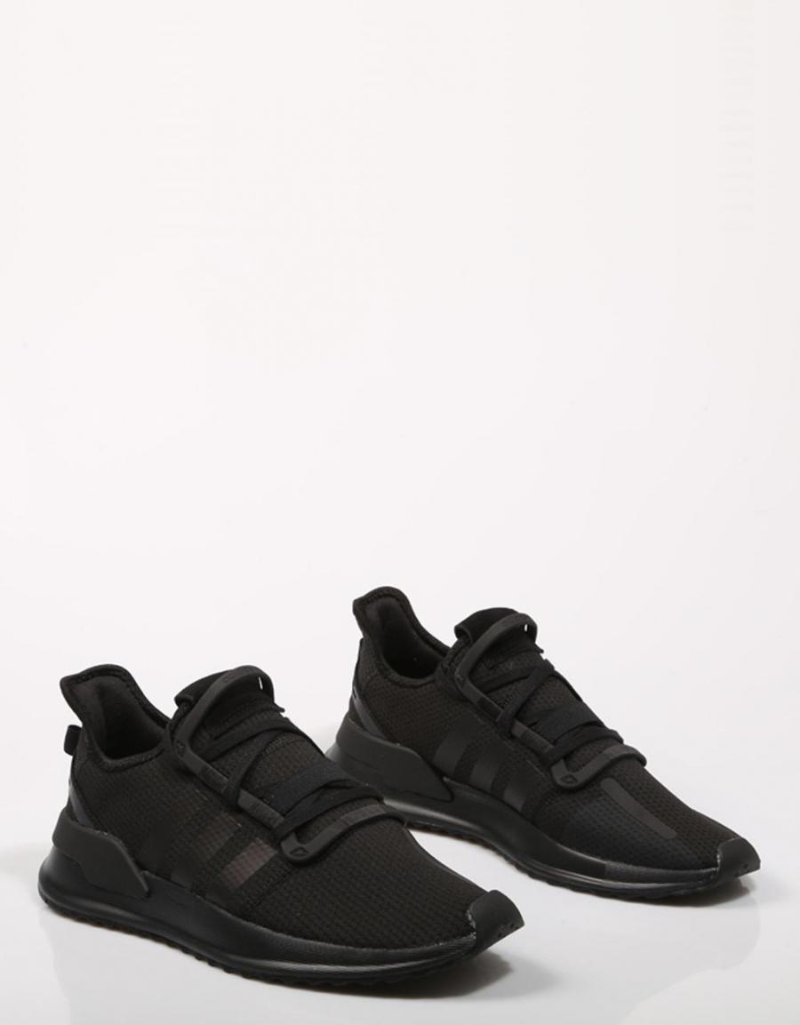 zapatillas adidas hombre path run