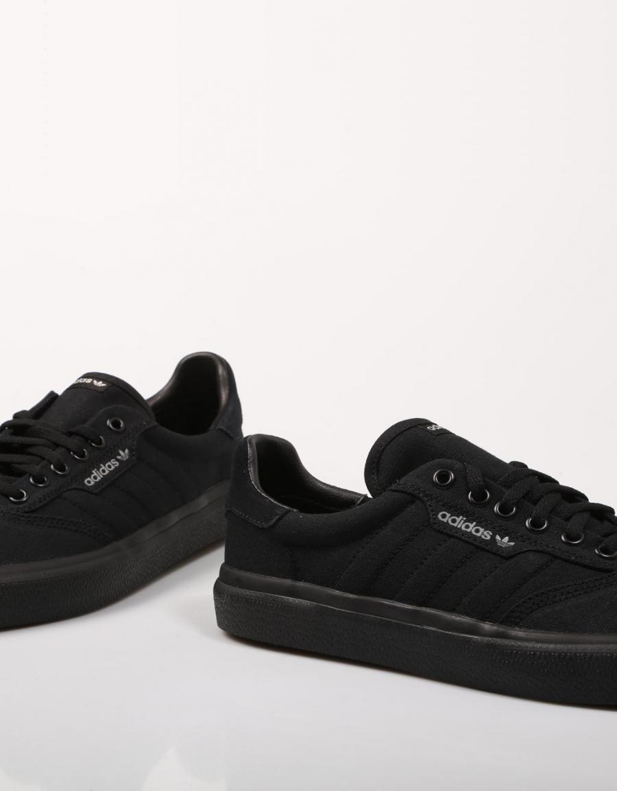 Mona Lisa ancla cuscús  adidas 3mc negras - Tienda Online de Zapatos, Ropa y Complementos de marca