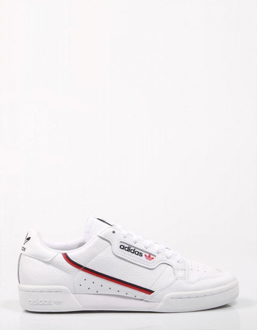ADIDAS Continental 80, zapatillas Blanco Piel | 68569