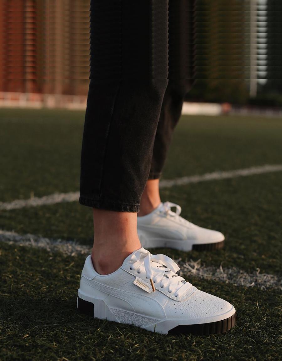 zapatillas vestir hombre puma