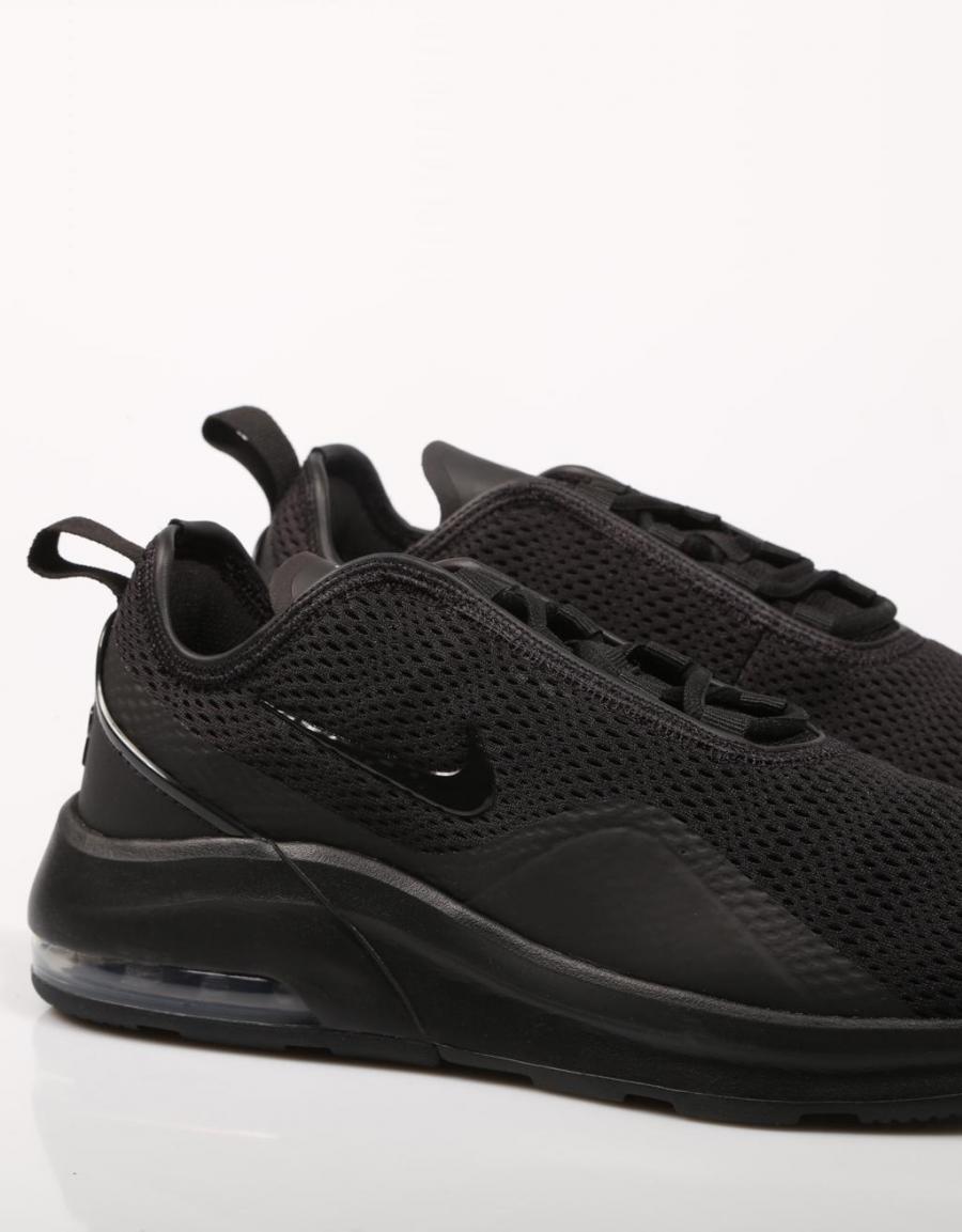 zapatillas nike air max negras