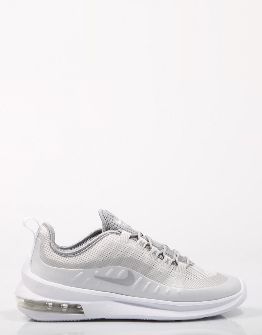 Nike Air Max Axis, zapatillas Blanco Lona | 69184 | OFERTA
