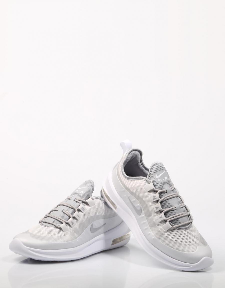 tenis nike air force 1 07 essential piel blanco