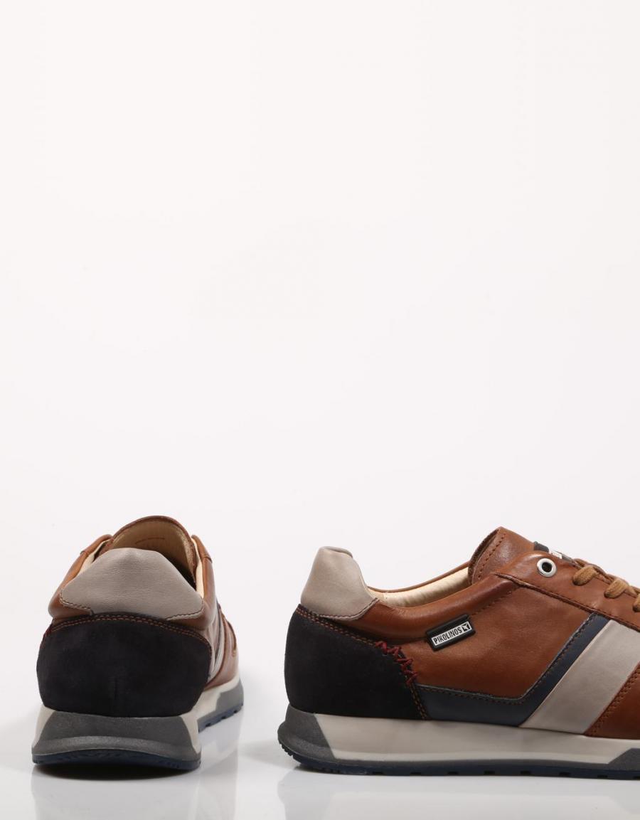 Pikolinos Cambil M5n 6258, zapatillas Cuero | 69292 | OFERTA