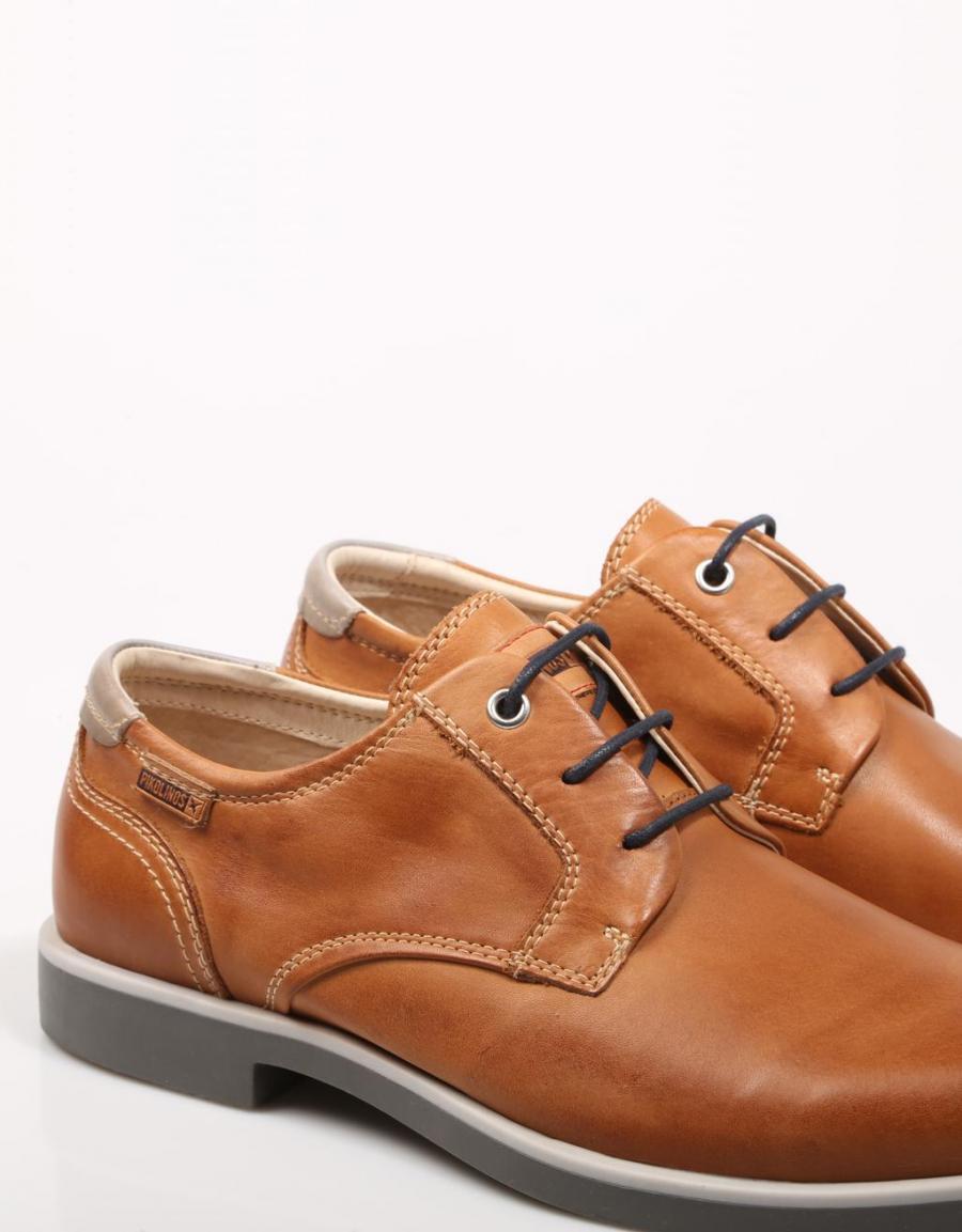 Pikolinos Martos M9n 4282, zapatos vestir Cuero | 69301 | OFERTA
