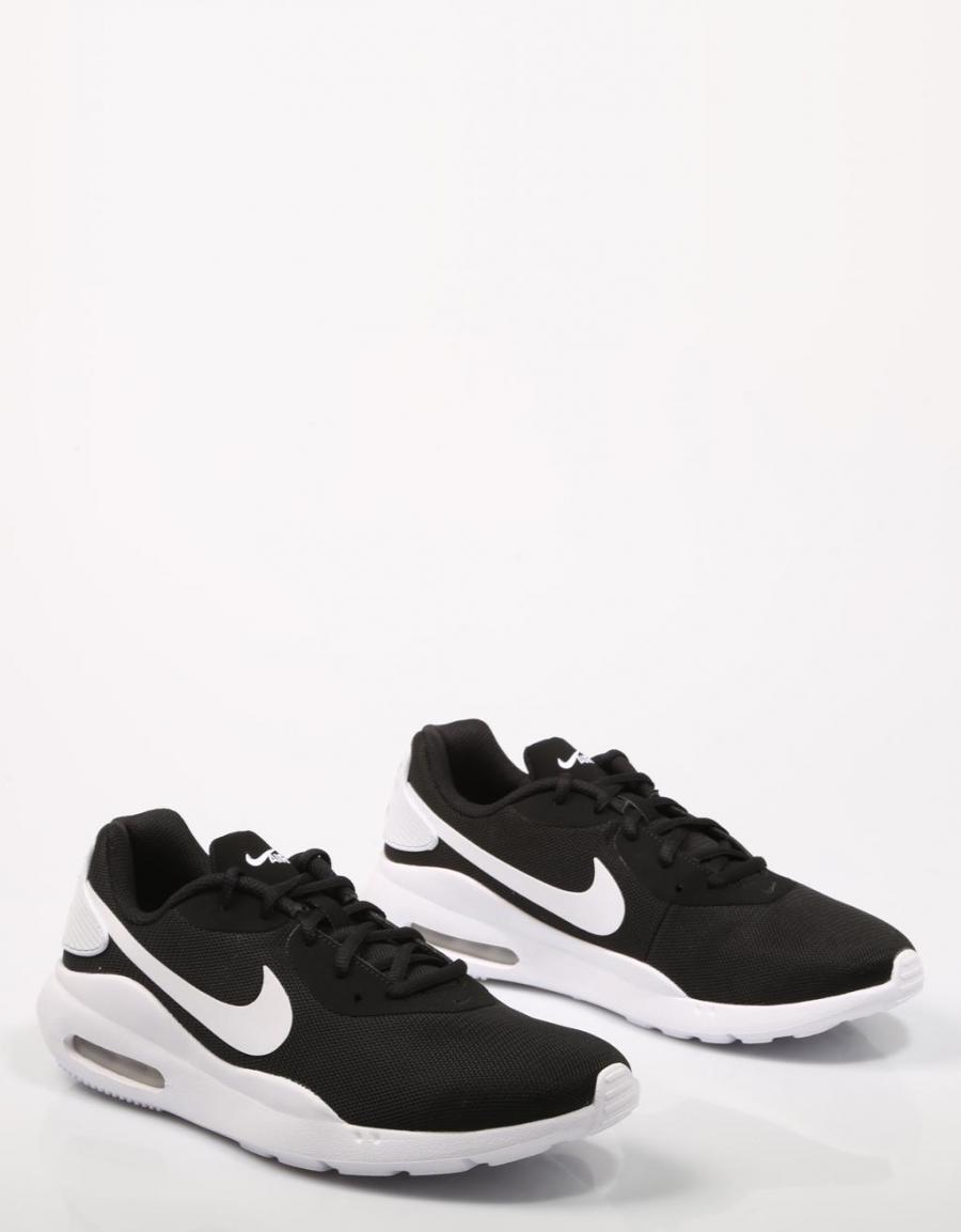 barato sneakers negras nike air max oketo ec77f0a06d gran